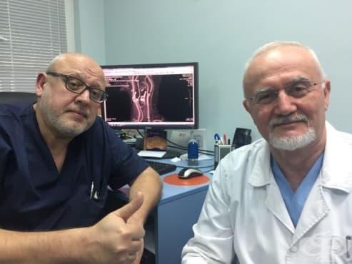 Български медици са част от световно изследване по съдова хирургия - изображение