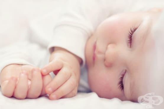 Склонността към депресия и тревожност може да бъде установена още в бебешка възраст - изображение