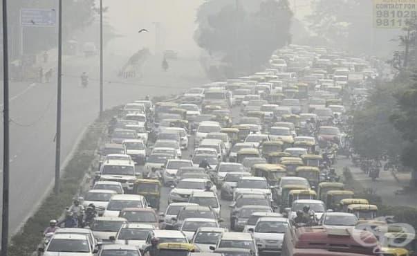 17 млн. деца в Азия са в опасност заради мръсния въздух - изображение