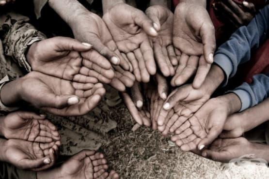 Бедността съкращава живота с 2 години - изображение