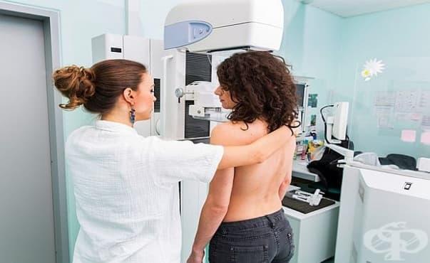 Нова технология ще помага за установяване на рак в гърдата и избягването на биопсия - изображение