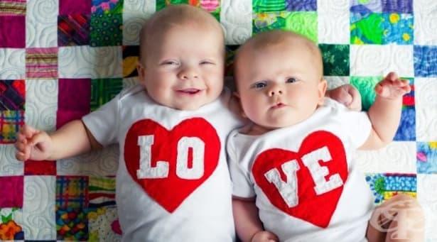 В УМБАЛ Св. Георги – Пловдив са се родили 15 двойки близнаци от началото на годината - изображение