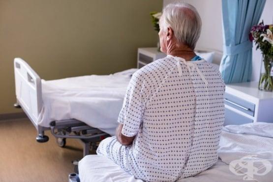Близо половината от хоспитализираните пациенти с COVID-19 са изписани в по-тежко състояние  - изображение