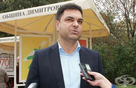 Димитровградската болница Св. Екатерина ще съди здравната каса  - изображение