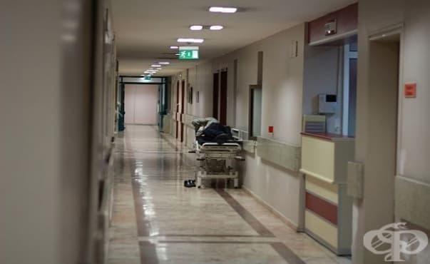 Според министър Петров болниците са в дългове и заради лимитите на НЗОК - изображение
