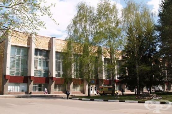 Роботи ще извършват рехабилитацията на пациенти в Нижни Новгород - изображение