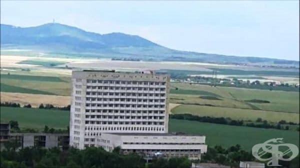 Прекратиха търга за доизграждането на ямболската болница - изображение