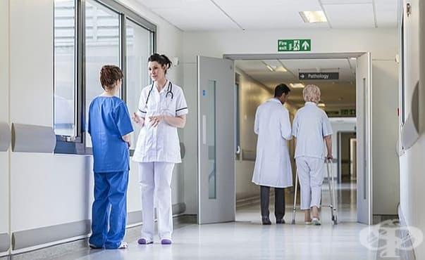 Ръководствата на старозагорските болници поставиха срок на НЗОК да промени лимитите им до 19 май - изображение