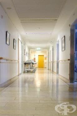 Повечето болници спазват правилата за избор на екип - изображение