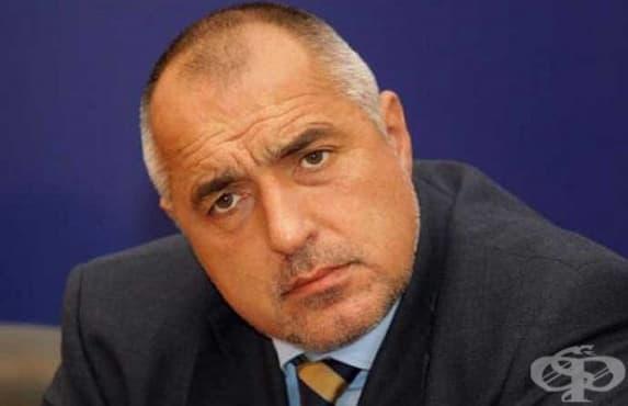 Бойко Борисов освободи заместник-министъра на здравеопазването поради репортаж за злоупотреби - изображение