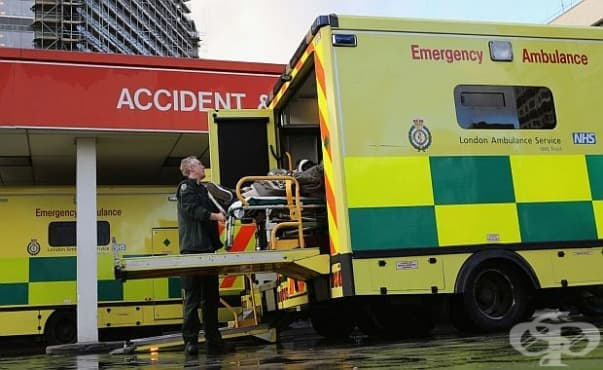 Британски пациенти умират заради недостиг на лекари и финанси - изображение