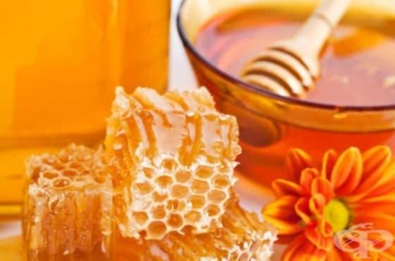 Британски специалисти съветват кашлицата да се лекува с мед - изображение