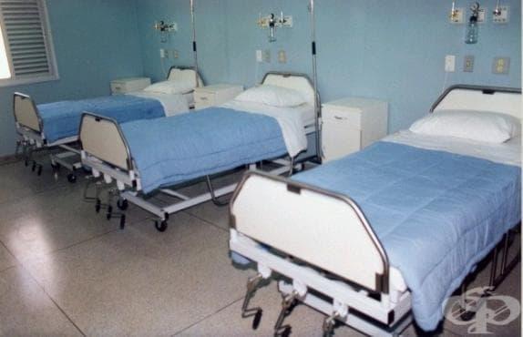 10% от леглата на всяко лечебно заведение ще са за пациенти в спешно състояние - изображение