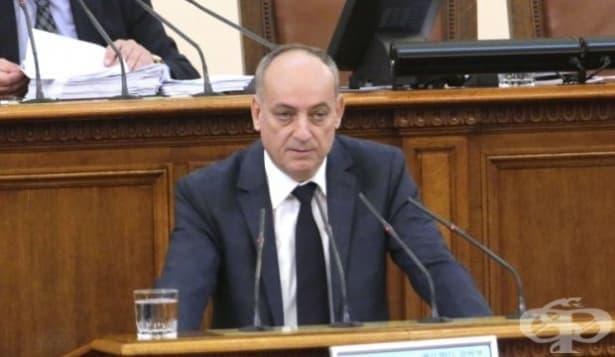 БСП внесе искане за дебат за здравната карта в парламента - изображение