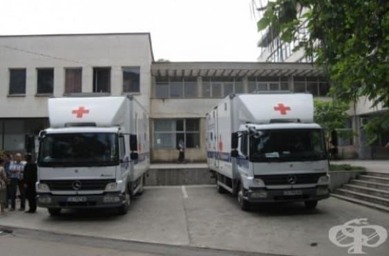 Шест мобилни лекарски кабинета за област Сливен - изображение