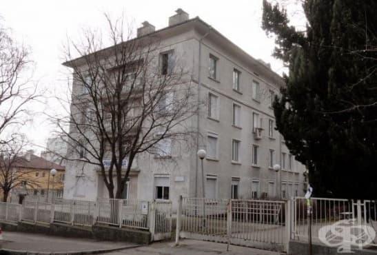Членовете на ПК по здравеопазване на ОбС – Варна обсъдиха казуса с очната болница - изображение