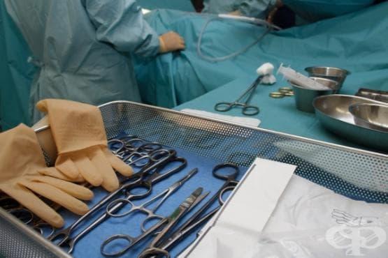 Хирурзи извадиха от стомаха на перничанка цяла чушка - изображение