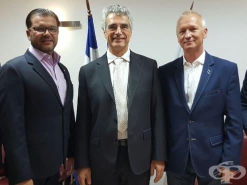 Световноизвестният специалист д-р Франко Луняни ще оперира в Пловдив петима пациенти с урологични заболявания - изображение