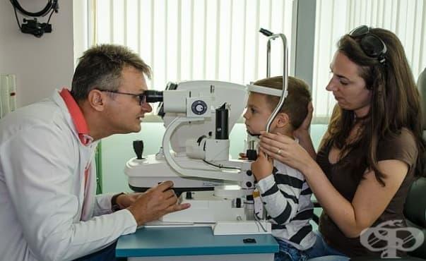 """Безплатен скрининг на зрението за ученици ще проведе Болница """"Тракия"""" - изображение"""