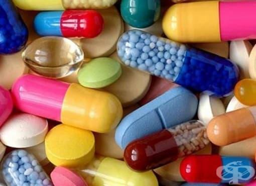 Да бъдат подкрепени идеите на ЕК за реформи поискаха от Генеричната фармацевтична асоциация - изображение