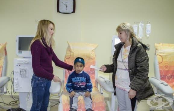 """Болница """"Тракия"""" ще направи безплатно изследванията за трансплантиране на бъбрек на 9-годишно момче - изображение"""