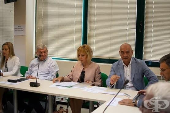 """Дебат, посветен на прозрачността в здравеопазването организираха clinica.bg. и """"Галъп"""" - изображение"""