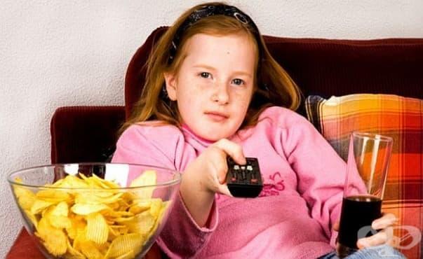 От РЗИ – Разград отчитат повече деца с наднормено тегло - изображение