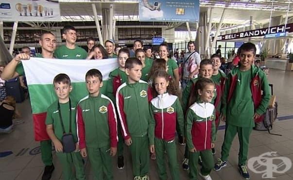 26 деца, преборили рака, ще участват в Световните игри за победители - изображение