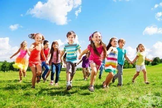 Литовският парламент одобри пълна забрана на телесното наказание на деца - изображение