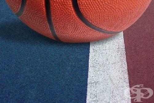 В Сливен деца в риск спортуват по програма на Министерството на спорта - изображение