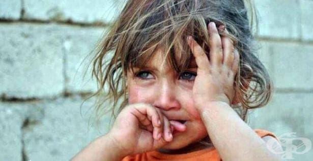 Около 3 милиона деца в Сирия не помнят нищо друго освен война... - изображение