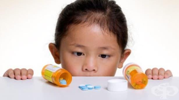 Децата заслужават достъп до лекарства, разработени специално за тях - изображение