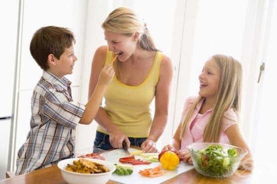 Ден на превенция срещу затлъстяването при децата в Русе - изображение