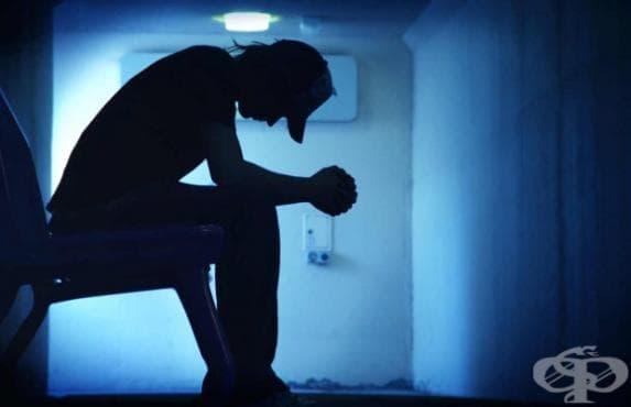 Депресията поразява целия организъм, не само съзнанието - изображение