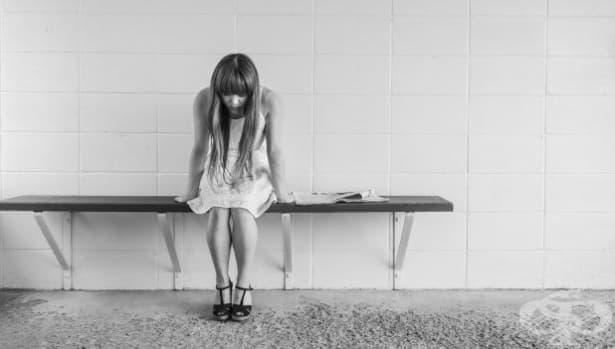Потискането на определен вид ензим облекчава депресията - изображение