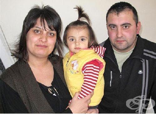 Рядко заболяване превръща българско детенце в изключителен медицински случай - изображение