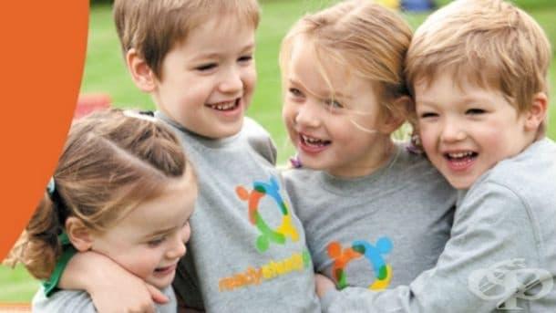 Едно на всеки 3 деца в Европа е с наднормено тегло - изображение