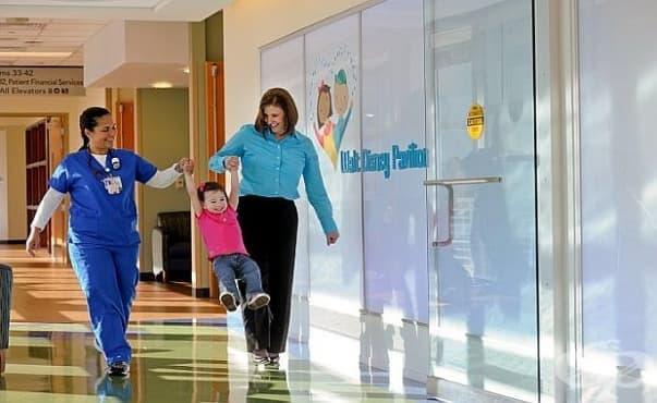 Инициативен комитет предлага да се изгради Национална педиатрична болница - изображение