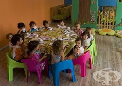 Електронната система за записване в детските градини в Бургас заработи перфектно - изображение