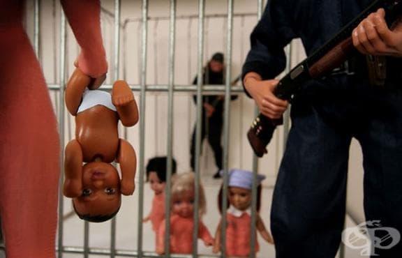 """Подкрепете кампанията """"Детство без решетки"""" - изображение"""