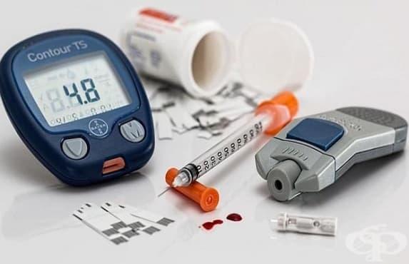 Диабетът е сред основните причини за развитието на рак - изображение