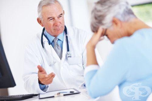 Диазотният оксид, използван в стоматологията, лекува тежката депресия - изображение