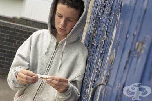 Деца и младежи търсят подкрепа срещу наркотиците - изображение