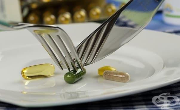 Американската агенция по храните и лекарствата започва кампания срещу подвеждащи хранителни добавки - изображение