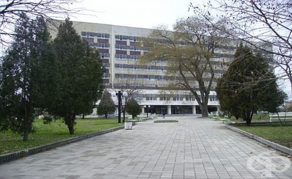 МБАЛ – Добрич остана без скенер - изображение
