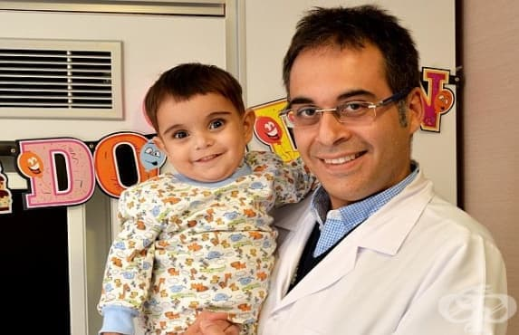 Безплатни консултации със специалист по урология и трансплантология  от Турция - изображение