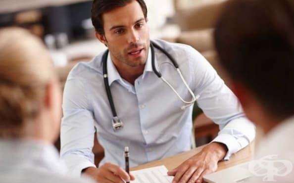 Анкета очертава десет искания на лекари и фармацевти - изображение