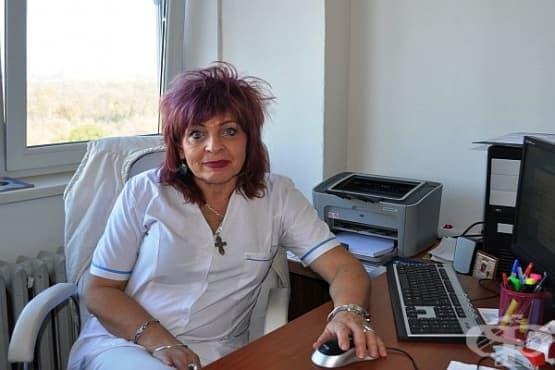 """Над 1000 жени са се прегледали за рак на гърдата в кампанията на УМБАЛ """"Св. Георги"""" - Пловдив - изображение"""