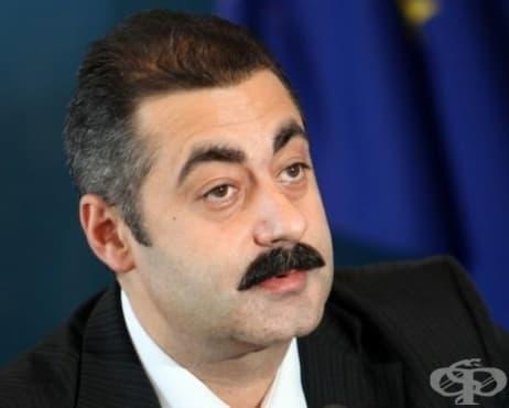 Д-р Божидар Нанев осъди прокуратурата за неимуществени вреди - изображение