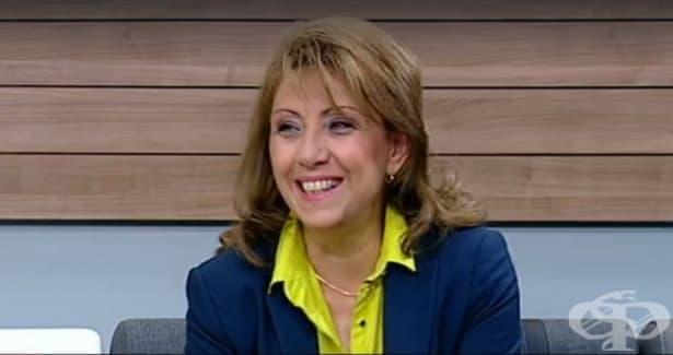 Д-р Боряна Балтаджиева ще консултира във Велико Търново на 12 януари - изображение